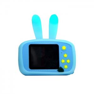 Фотоаппарат детский Childrens Fun Camera 2 (голубой)