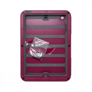 Чехол защитный для планшета Apple iPad mini 1/2/3 Pelican ProGear Light фиолетовый