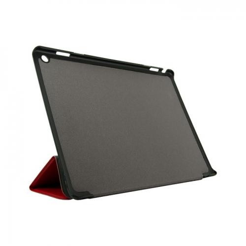 Чехол-книга для планшета Huawei MediaPad M3 Lite 10.0 Fashion Case (красный)