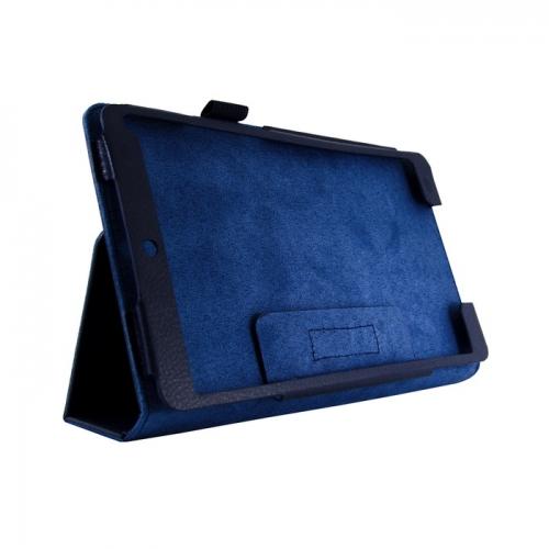 Чехол-книга для планшета Huawei MediaPad M3 8.4 Floter (темно-синий)