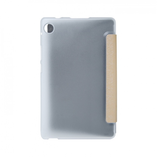 Чехол-книга для планшета Huawei MatePad T8 8.0 Trans Cover (золотой)