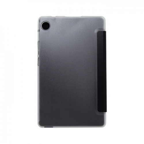 Чехол-книга для планшета Huawei MatePad T8 8.0 Trans Cover Red Line (черный)