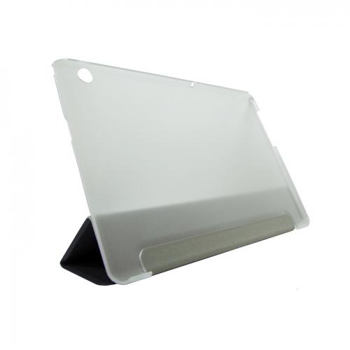 Чехол-книга для планшета Huawei MediaPad M5 Lite 10.1 Trans Cover (черный)