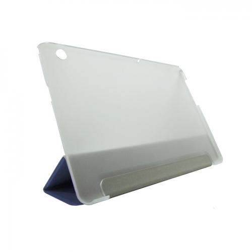 Чехол-книга для планшета Huawei MediaPad M5 Lite 10.1 Trans Cover (синий)