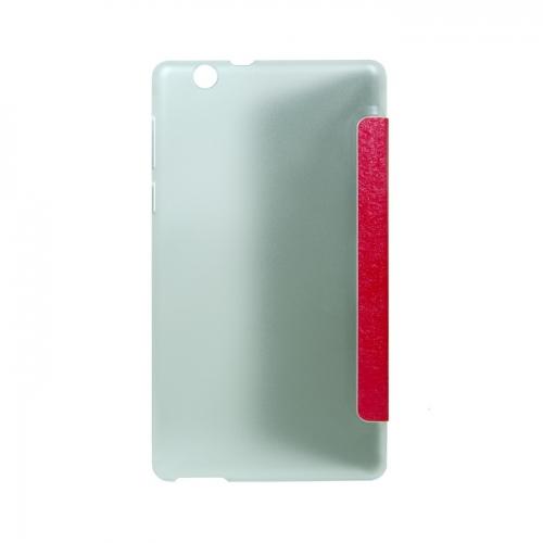 Чехол-книга для планшета Huawei MediaPad M3 8.4 Trans Cover (красный)