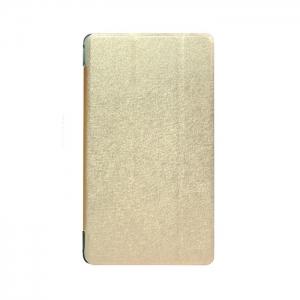 Чехол-книга для планшета Huawei MediaPad T3 8.0 Trans Cover (золотой)