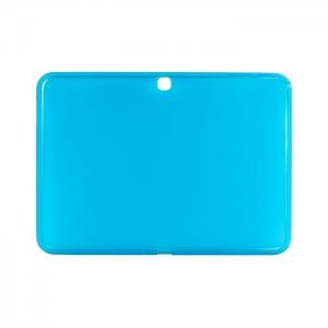 Накладка для планшета Samsung T530/T531/Tab 4 10.1 (голубая)