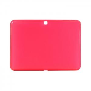 Накладка для планшета Samsung T530/T531/Tab 4 10.1 (красная)