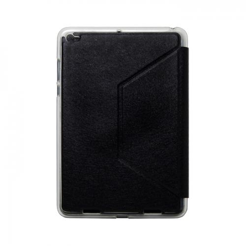 Чехол-книга для планшета Xiaomi Mi Pad 2/3  7.9 Trans Cover (черный)