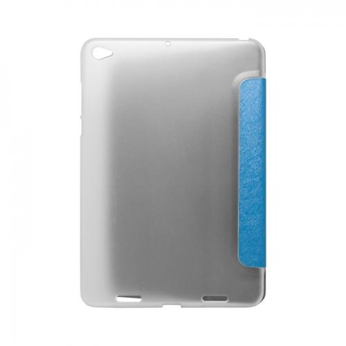 Чехол-книга для планшета Xiaomi Mi Pad 2/3  7.9 Trans Cover (голубой)