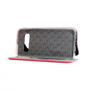 Чехол-книга Fashion Case для iPhone 11 Pro Max красный