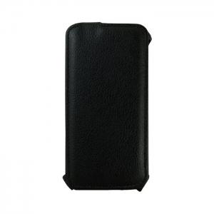Чехол-книга (Флип-кейс) для Huawei P8 Lite черный