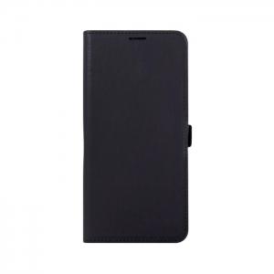 Чехол-книга Borasco для Realme C15 черный