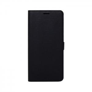 Чехол-книга Borasco для Samsung A12/A125 черный
