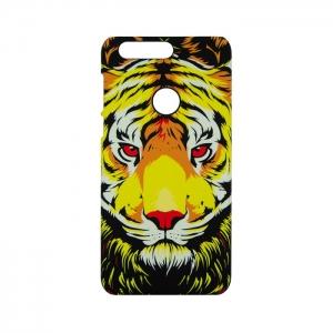 Накладка LUXO для Huawei Honor 8 тигр A2