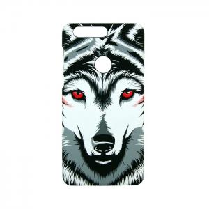 Накладка LUXO для Huawei Honor 8 волк A6