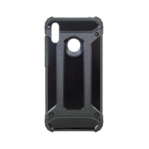 Накладка противоударная Spigen для Samsung J2 Core/J260F черная