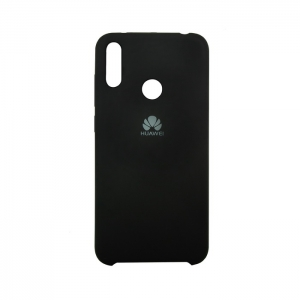 Накладка Silicone Case для Samsung J2 Pro (2018)/J250F черная
