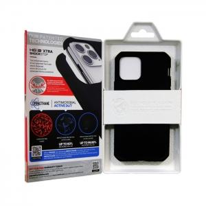 Накладка ITSKINS SPECTRUM SOLID для iPhone 12 Pro Max черный