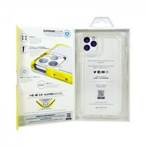 Накладка ITSKINS SUPREME CLEAR для iPhone 11 Pro Max прозрачный