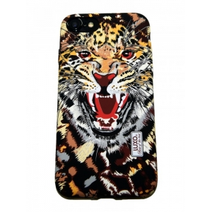 Накладка LUXO для Huawei Honor 10i/20 Lite леопард D10