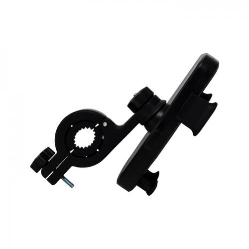 Вело-Мото-держатель раздвижной Borofone BH34 черный (на руль)