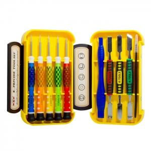 Набор для ремонта телефонов Lian Xing К-Tools № 1565 10pcs