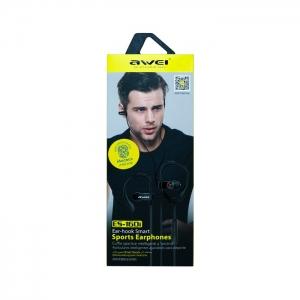 Наушники AWEI ES-160i Sport (черные)