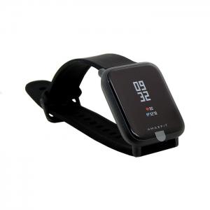 Часы Xiaomi Amazfit Bip (черные)
