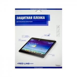Защитная пленка для планшетов/ноутбуков/автомагнитол универсальная 17.0 Red Line