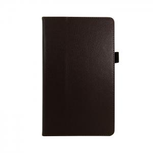 Чехол-книга для планшета Huawei MediaPad M5 8.4 Floter (коричневый)