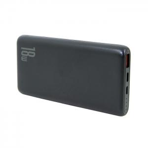 Внешний аккумулятор Baseus PPDML-01 10000mAh (серый)