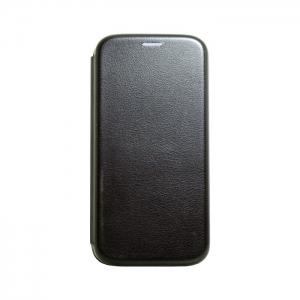 Чехол-книга Fashion Case для iPhone 5/5S/SE черный