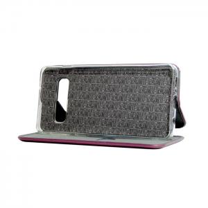 Чехол-книга Fashion Case для iPhone 11 Pro Max бордовый