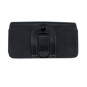 Чехол-сумка универсальная на пояс 5.8-6.2 (черная)