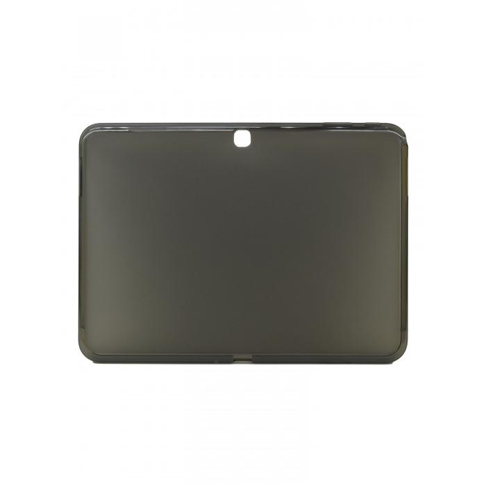 Чехол-накладка для планшета Samsung Galaxy Tab 4 T530/T531 10.1 (тонированный)