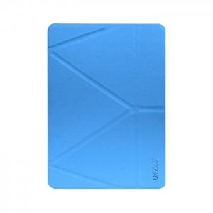 Чехол-книга для планшета Apple iPad mini 4 Smart Case KWEI (голубой)