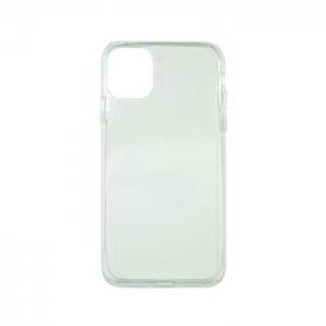 Чехол силиконовый для Samsung G530/J2 Prime прозрачный