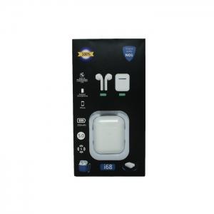 Беспроводные наушники TWS SENSE i68 (белые)