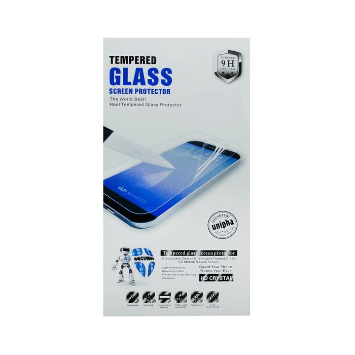 Защитное стекло 2.5D для ZTE Blade A5 (2019)