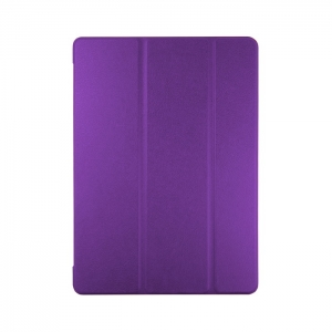 Чехол-книга для планшета Huawei MediaPad M3 Lite 10.0 Fashion Case (фиолетовый)