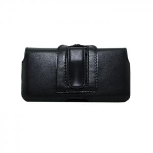 Чехол-сумка Valenta на пояс 4.0-4.2 (черная)
