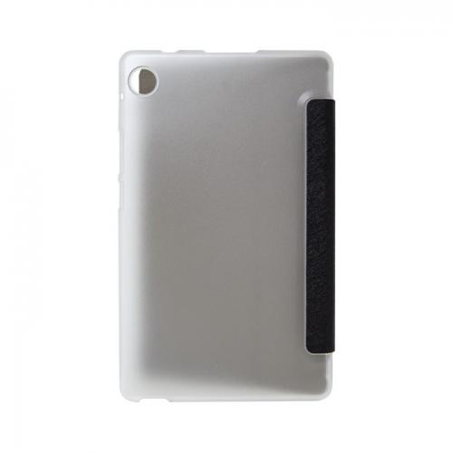 Чехол-книга для планшета Huawei MatePad T8 8.0 Trans Cover (черный)
