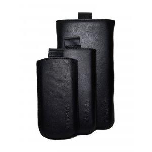 Чехол-кисет Valenta универсальный (черный)