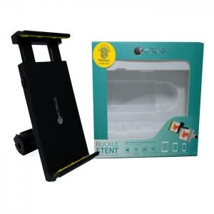 Автомобильный держатель для планшетов раздвижной COTEetCI ST-08 (подголовник)