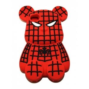 Чехол-игрушка для iPhone 4/4S Spiderbear
