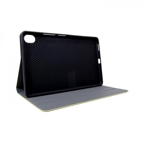 Чехол-книга для планшета Huawei MediaPad M5 Lite 10.1 New Case (золотой)