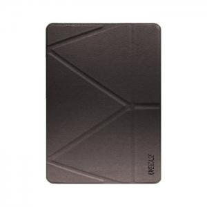 Чехол-книга для планшета Apple iPad NEW 9.7 Smart Case KWEI (коричневый)
