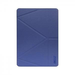 Чехол-книга для планшета Apple iPad Air 2 10.5 Smart Case KWEI (синий)