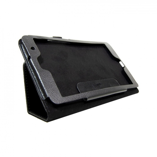 Чехол-книга для планшета Huawei MediaPad M3 Lite 10.0 Floter (черный)